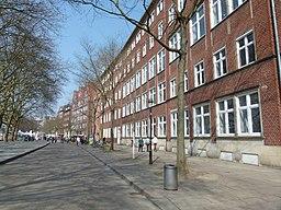 Schlachte in Bremen 1