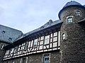 Schloss Steinau, Gebäude 3.JPG