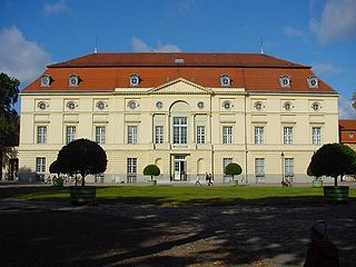 archaeological museum in Berlin, Germany