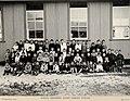 School children, Dacey Garden suburb (7606533106).jpg