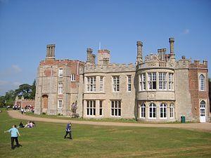 Hinchingbrooke House - Hinchingbrooke House (2007).