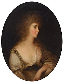 Luise von Hessen-Darmstadt, Großherzogin von Hessen und bei Rhein (Quelle: Wikimedia)