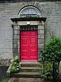 Scorton Methodist Church, Doorway - geograph.org.uk - 951483.jpg