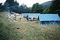 Scout Camp at foot of Gouthwaite Reservoir - geograph.org.uk - 52147.jpg