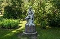 Sculpture Erminia in Pavlovsk Park 01.jpg