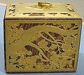 Seal box with plum blossom design in openwork by Shimizu Nanzan.JPG
