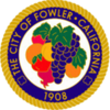 Official seal of Fowler, California
