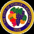 Seal of Fowler, California.png