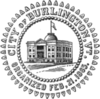 Official seal of Burlington, Vermont