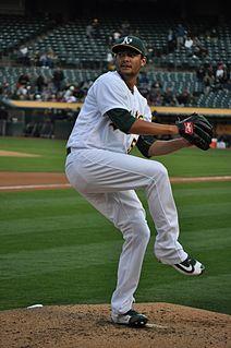 Sean Manaea American baseball player