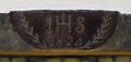 Sebastian-Kapelle zu Kupferberg, Türsturz.png