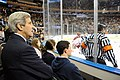 Secretary Kerry Watches Alma Mater Yale Play Harvard in Hockey (11899723036).jpg