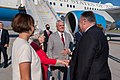 Secretary Pompeo Departs Prague (50221366902).jpg