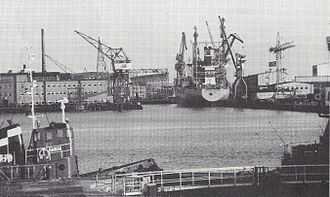 Schichau Seebeckwerft - Seebeck Shipyard