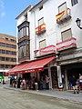 Segorbe. Entrada de Toros. Calle Colón 3.jpg