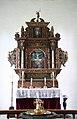 Selbu church altar.jpg