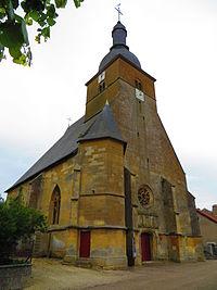 Senon L'église Saint-Léonard.JPG