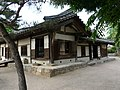 Seoul 2017 07 Ochondaek National Folk Museum.JPG