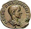 Sestertius Herennius Etruscus-s2749 (obverse).jpg