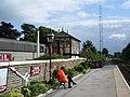 Settle Railway Station, Signal box - geograph.org.uk - 890696.jpg