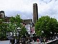 Shakespeare's Globe Theatre, Bankside - geograph.org.uk - 2400255.jpg