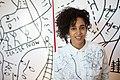 Shantell Martin - PopTech 2013 - Camden, ME (10460279565).jpg