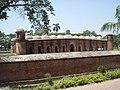 Shat Gombuj Mosque (ষাট গম্বুজ মসজিদ) 003.jpg