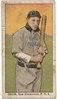 Shaw, San Francisco Team, baseball card portrait LCCN2007685586.tif
