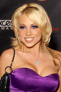 Shawna Leneé American pornographic actor