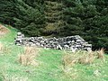 Sheep fold - geograph.org.uk - 559499.jpg