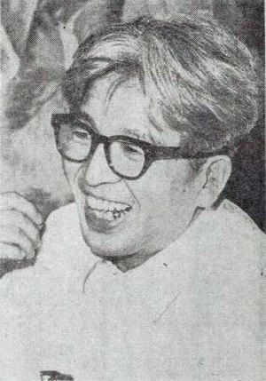Ryōtarō Shiba - Image: Shiba Ryotaro