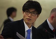 Choi Jin Hyuk dating poika Eun SEO Wave 105 dating Kirjaudu sisään