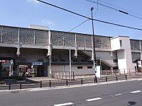 Shin Funabashi 20130319.jpg