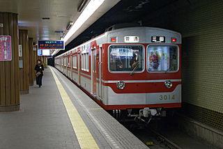 Namboku Line (Kobe)