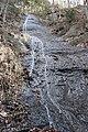 Shiraitonotaki Waterfall in Fujiyoshida Yamanashi Vertical.jpg