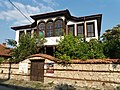 Shishmanov's house Haskovo, Шишманова къща, Хасково.jpg