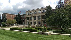 Shortridge High School - Shortridge High School, 2016