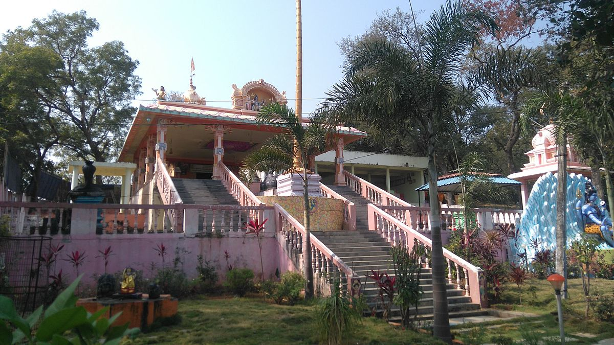 Kothapally, Nizamabad district - Wikipedia