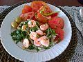 Shrimp salad from Turkey.jpg