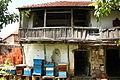 Shtëpi fshati ne Hoqe.JPG