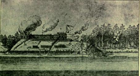Siege of St. John (1645)