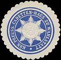 Siegelmarke K.Pr. Cadetten-Haus zu Wahlstatt W0387144.jpg