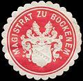 Siegelmarke Magistrat zu Bockenem W0386366.jpg