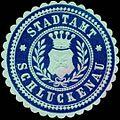 Siegelmarke Stadtamt Schluckenau W0318453.jpg