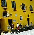 Sighisoara Dracula's House.jpg