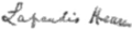 Signature of Lafcadio Hearn (1850–1904).png