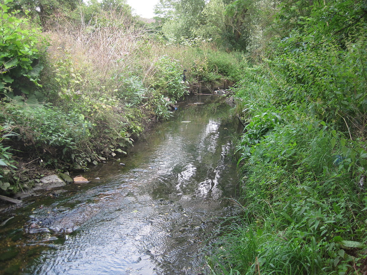 Paddington Stream