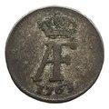 Silvermynt från Svenska Pommern, 1-24 riksdaler, 1763 - Skoklosters slott - 109180.tif