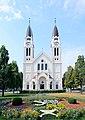 Simmering (Wien) - Pfarrkirche Neusimmering (1).JPG
