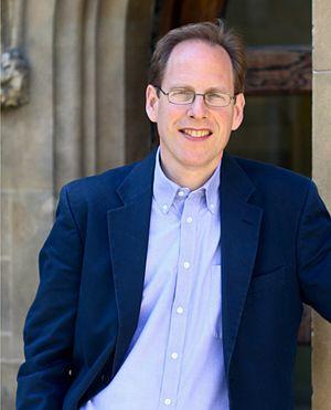 Simon Baron-Cohen - Baron-Cohen in 2011